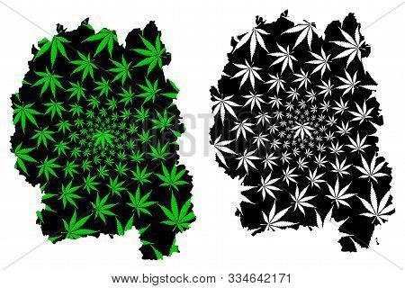 Zhytomyr Oblast (administrative Divisions Of Ukraine, Oblasts Of Ukraine) Map Is Designed Cannabis L