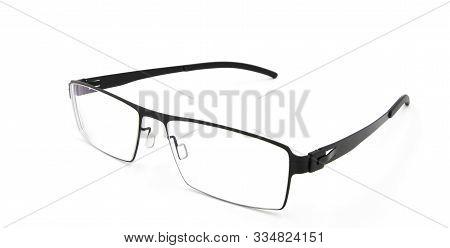 Health, Closeup, Accessory, Geek, Nerd, Eye, Accident, See, Design, Home, Watch, Eyesight, View, Whi