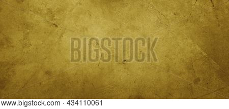 Brown textured concrete wall background