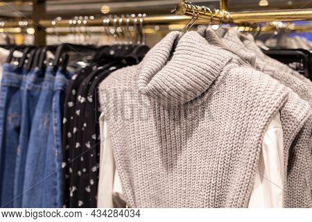 Warm, Clothing, White, Winter, Fashion, Style, Autumn, Knitwear, Woolen, Color, Design, Sweater, Coz