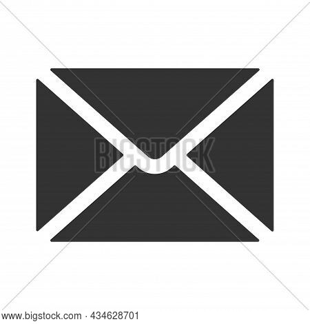 Mail Icon . Email Icon Vector. E-mail Icon. Envelope Illustration