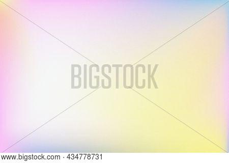 Blur gradient soft pink pastel abstract background