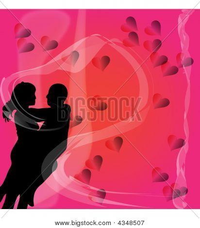 Valentines Artwork