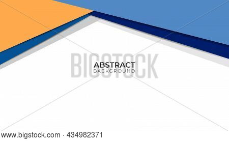 Abstract Yellow Blue Background Of Gradient Smooth Background Texture On Elegant Rich Luxury Background Web Template Or Website Abstract Background Gradient Or Textured Background Paper.