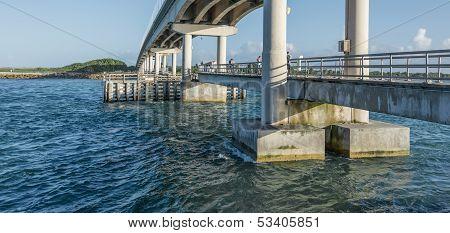Sebastian Inlet Bridge