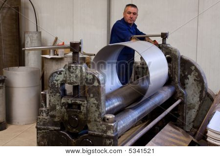 Metal Tube Fabrication
