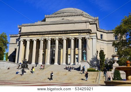 columbia university application essay prompt These are the secondary application essay prompts for columbia university college of physicians and surgeons to put your best foot forward and maximize your chance of an interview invitation, visit our secondary application editing page.