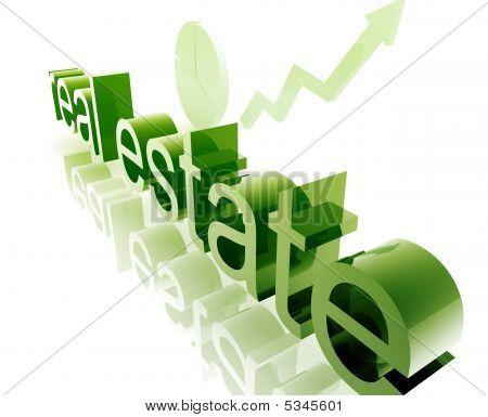 Property Real Estate Improving