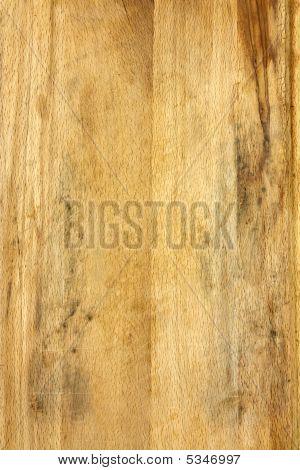 Aged Wood Close Up