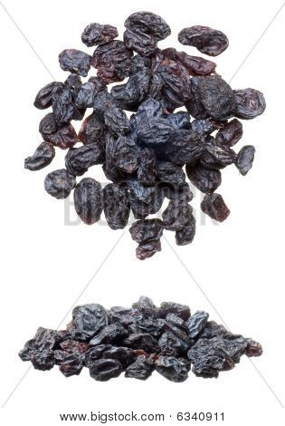 Raisins Heap