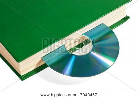 Cd In The Book