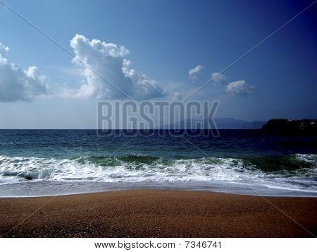 Paradies-Insel