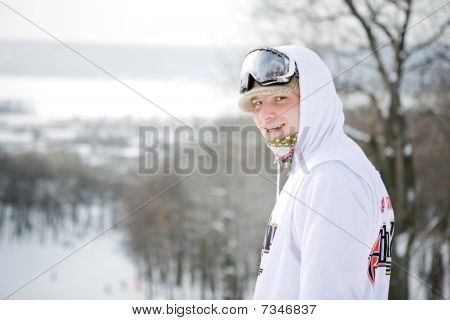 Winter Sportsman