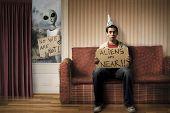 aliens are near