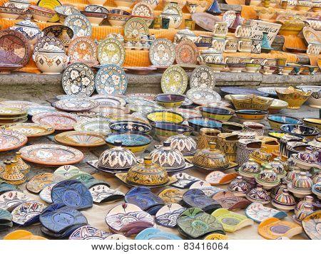 Maghreb Ceramic