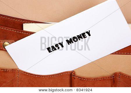 EASY MONEY ideas in this document