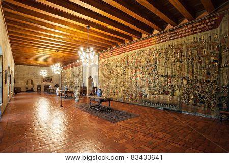 Palace Duques Braganza