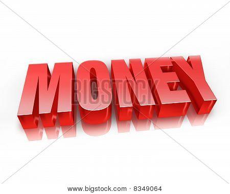 Money 3D