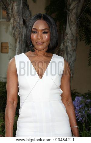 LOS ANGELES - JUN 11:  Angela Bassett at the