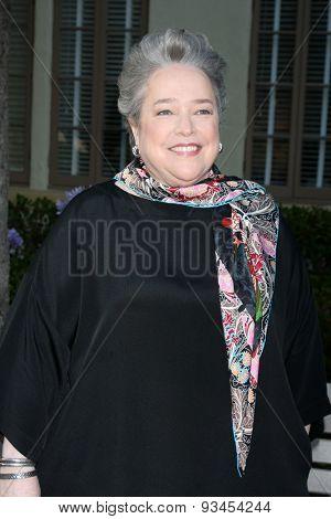 LOS ANGELES - JUN 11:  Kathy Bates at the