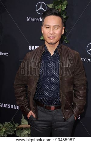 LOS ANGELES - JUN 9:  BD Wong at the