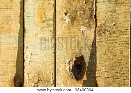 Brown Wood Plank As Taxture And Backgrounds