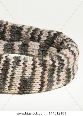 Men or women fshionable accesory handmade of wool