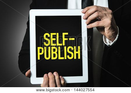 Self-Publish