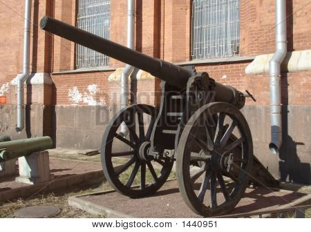 Cannonry 1