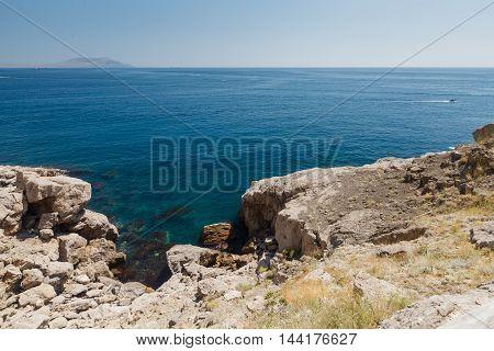 Summer View Seacoast