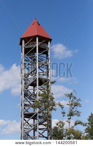 Lookout Tower U Jakuba, Czech Republic