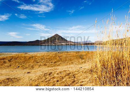 The River View - Graaff-reinet Landscape