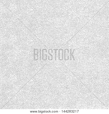 Texture with effect paint. Empty surface background with space for text or sign. Quickly easy repaint it in any color. Template in square format. Vector illustration swatch in 8 eps