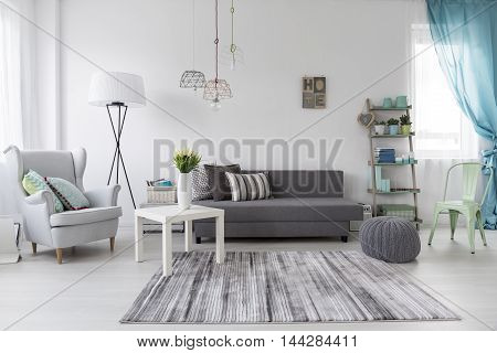 Cosy Female Room
