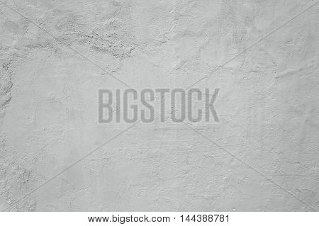 Concrete wall stone texture or background. Closeup
