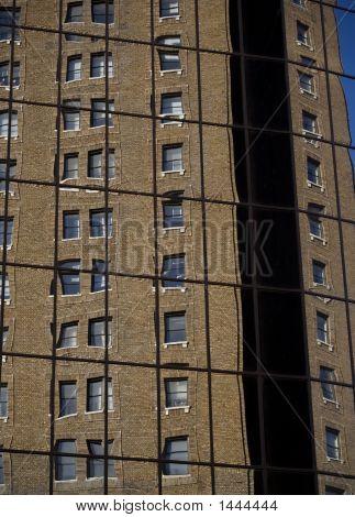 Windows Reflection 1