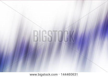 Purple blurred rays of light blend to create abstract background