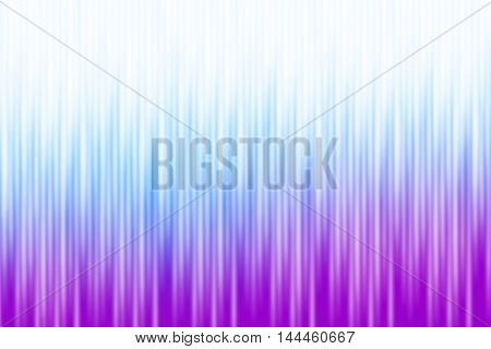 Purple blue and white blend to create abstract background