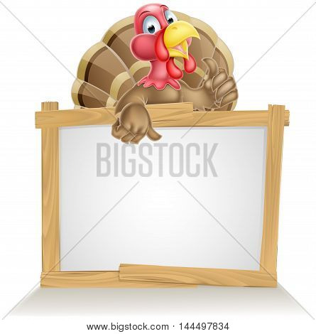 Turkey Sign