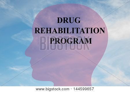 Drug Rehabilitation Program Concept