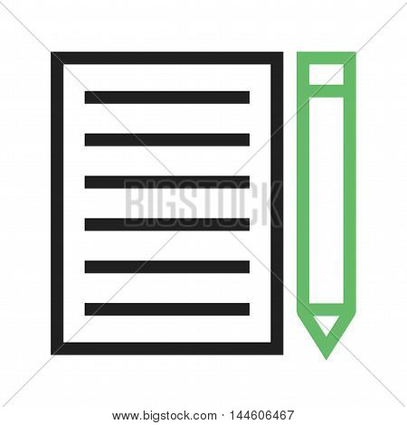 Online, feedback, analysis icon vector image. Can also be used for web. Suitable for use on web apps, mobile apps and print media.