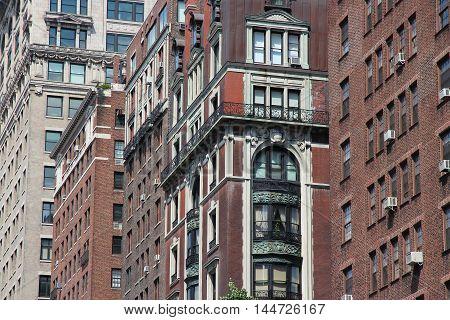 New York Fifth Avenue