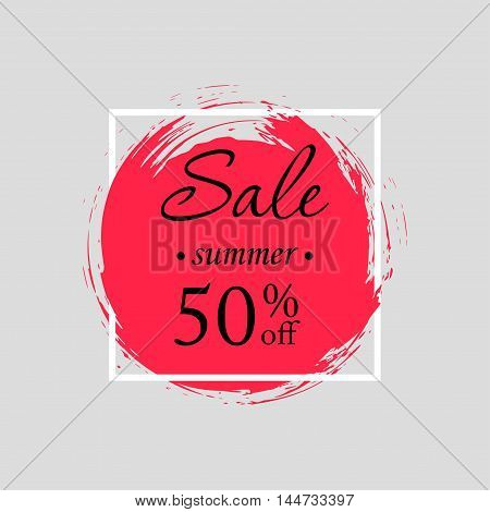 Season Summer Sale 50% Off