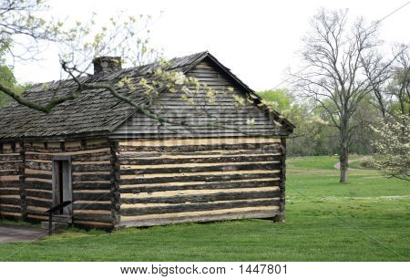 Hermitage Slave House