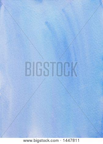 Light Blue Serene Background