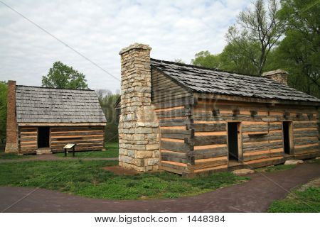 Hermitage Slave Buildings