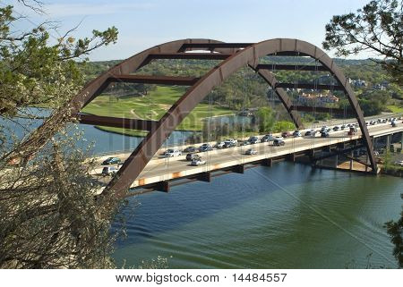 360 Or Penney backer Bridge