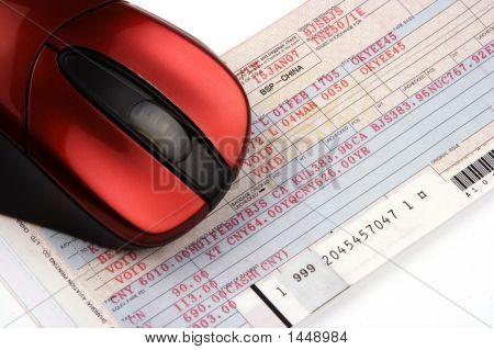 Online Airline Ticket