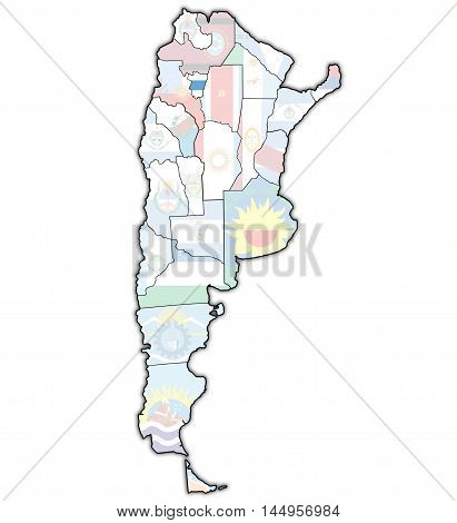 Tucuman Region Territory In Argentina
