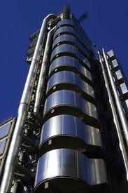 Lloyds von London Tower